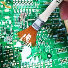 電路板三防膠透明快干防塵電子元器件PCB電子線路板絕緣三防漆圖片