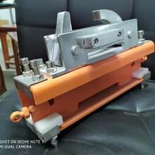 廠家直銷壓濾機拉板器供應壓濾機配件拉板小車圖片