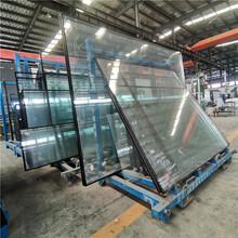 钢化中空玻璃中空玻璃价格厂家生产中空玻璃定制加工质量放心图片