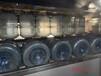 供應水廠18.9L桶自動高壓內洗機