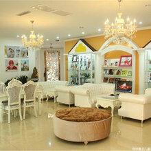 郑州婚纱影楼装修公司-注意这些设计装修不一样的风格