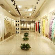 郑州婚纱影楼装修设计-这样设计才吸引顾客