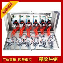 矿用压风供水自救装置ZYJ-M6压风供水自救装置济宁厂家图片