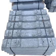 枕木現貨山東濟寧軌道枕木礦用枕木防腐枕木圖片