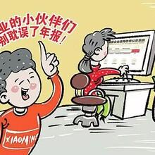 工商年报代办公司图片