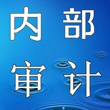 靖州县审计验资评估代办图片