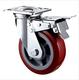 福建萬向腳輪輪廠家直銷產品圖