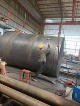 東營鋼護筒加工廠家圖片
