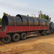 滄州鋼護筒廠家圖片