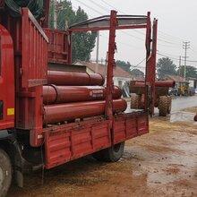 常州灌樁導管加工廠家