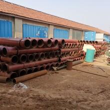 安慶灌樁導管加工廠家圖片
