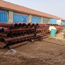 蘇州灌樁導管廠家