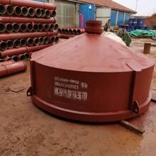 滁州灌樁導管生產圖片