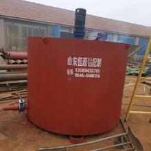 唐山鈉基膨潤土加工廠家圖片