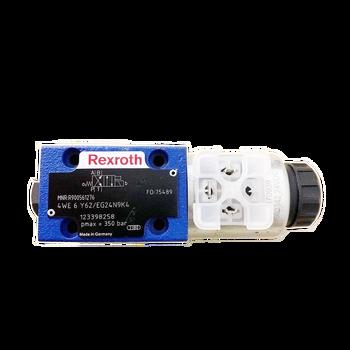 德国原装进口力士乐Rexroth电磁换向阀型号齐全特价供应