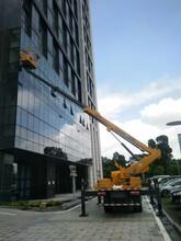 禪城區高空車出租公司圖片