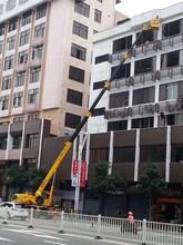 高明區吊車租賃公司圖片