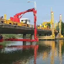 南海區專業橋梁檢測車租賃報價圖片