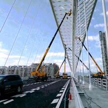 公路橋梁檢測車出租報價圖片