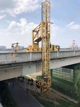 高明區公路橋梁檢測車出租服務圖片