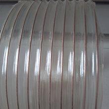 聚氨酯pu耐磨管A晉安聚氨酯pu耐磨管供應