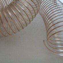 pu鍍銅耐磨軟管A賈汪pu鍍銅耐磨軟管供應