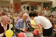 廣州百悅百泰老人院收費標準