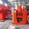 连续式离心机全自动排矿离心机淘金设备尼尔森水套离心机