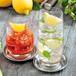 意大利路易治luigi平底水杯威士忌杯采購進口水晶酒杯批發供應