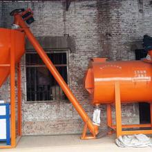 安順干粉砂漿攪拌站廠家價格圖片