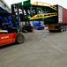 福州货柜装车平台移动登车台11米
