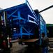 福州分体式装卸货板材装柜平台图片
