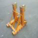 西安雙鷹嘴雙油桶夾具叉車裝卸油桶的工具1000公斤