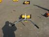 石家莊塑料桶搬運車油桶裝卸車現貨
