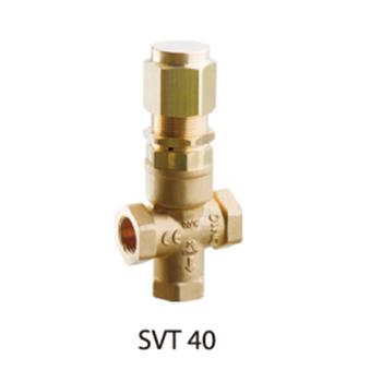 SVT40原裝進口安全閥、調壓閥廠家