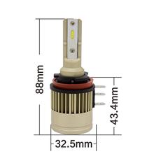 房山LED氙气灯厂家供应图片