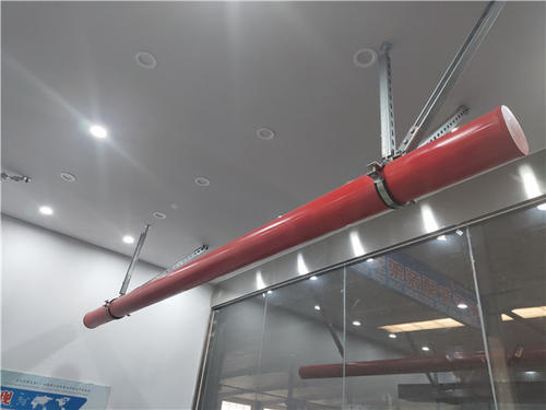 亚太抗震支吊架,山东抗震支架生产厂家