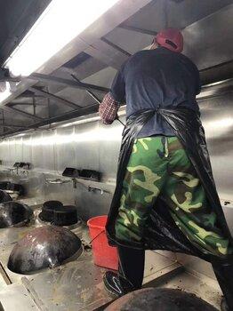 南海區廚房油煙機清洗服務