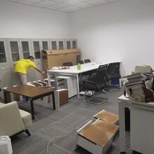 佛山禅城区办公室开荒保洁公司图片
