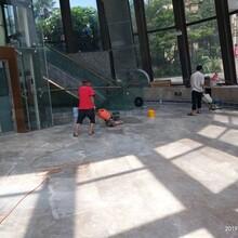 佛山三水区木地板抛光打蜡图片