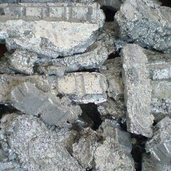 石碣镇废锌高价回收