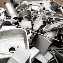 謝崗鎮廢鋁高價回收圖片