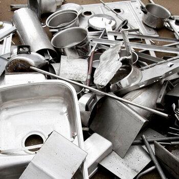 茶山镇废铝回收价格
