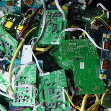 中山电子元件回收