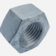 梅州熱鍍鋅螺母批發圖片