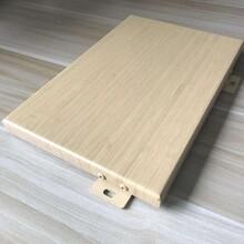 惠州氟碳铝单板定制厂家