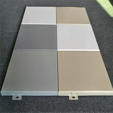 浙江氟碳铝单板价格