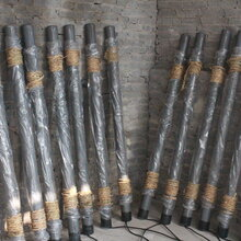 地下管道,地下電纜設施的外加電流的陰極保護