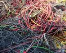 西安二手电线回收公司图片