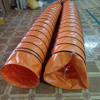 聊城PVC通风管厂家